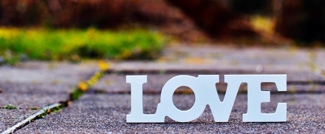 cartas de amor para enamorar