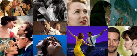 Las 10 Mejores Películas de Amor
