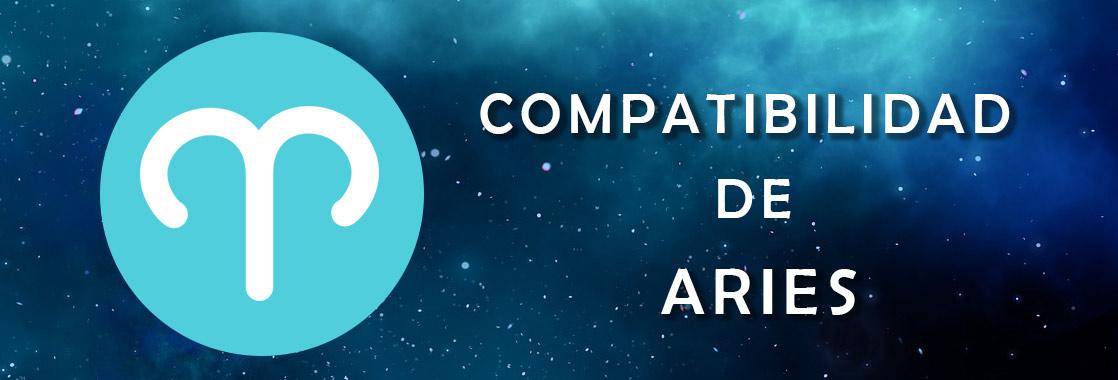 compatibilidad de aries