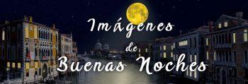 imagenes de buenas noches mi amor