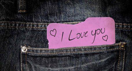 Cartas de Amor para mi Enamorada