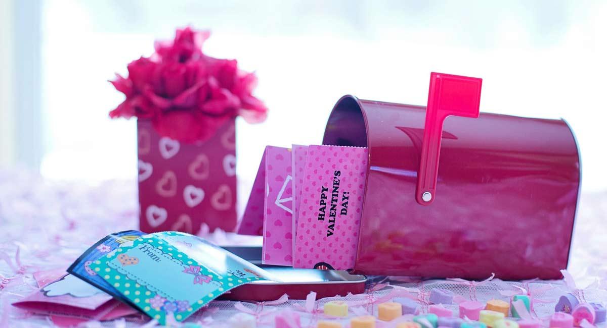 cartas de amor y amistad