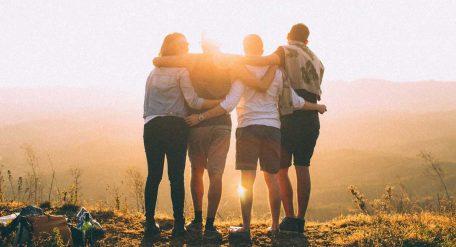 Frases sobre la Amistad