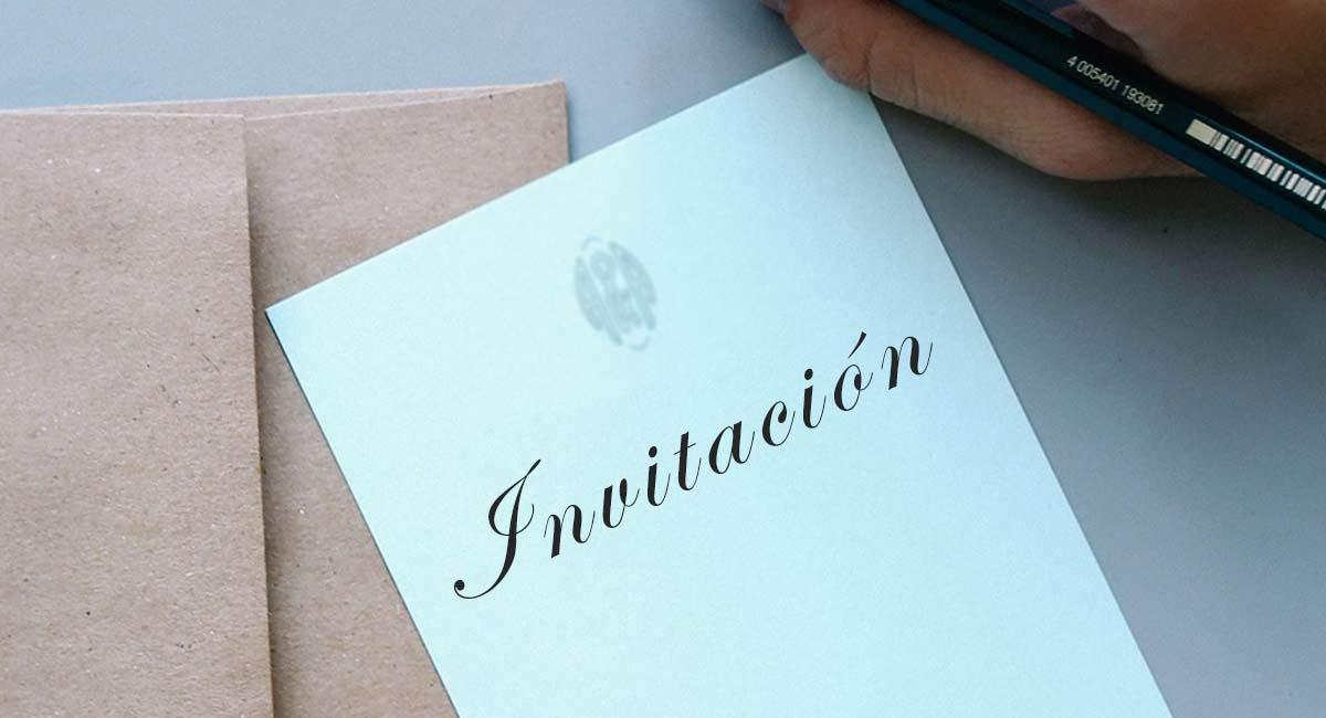 Textos Para Invitaciones De Cumpleaños Gratis Ejemplos
