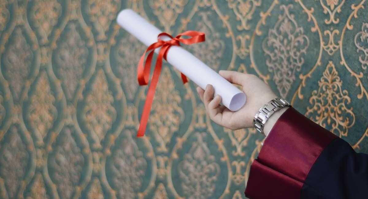 Invitaciones De Graduación Ejemplos De Textos Y Frases