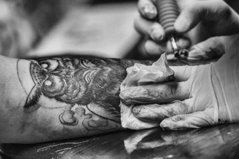 tatuaje búho significado